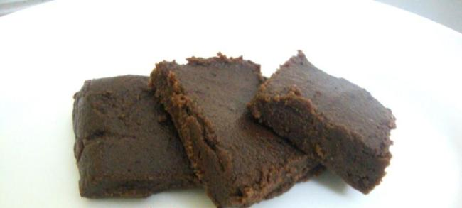 Home Made Chocolates